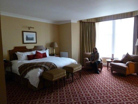 The Ugadale Hotel & Cottages: 'Ugadale Hotel' - Room 4