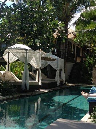 Batu Karang Lembongan Resort & Day Spa: stunning