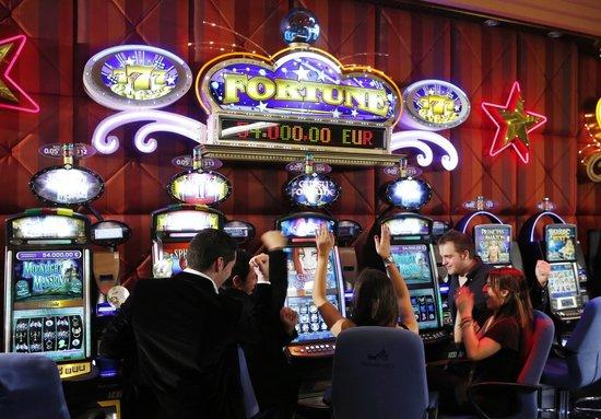 Blackjack ingyen online