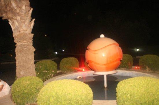 Seher Resort & Spa: Przy Hotelu