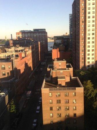 The Maritime Hotel: Sunny Morning