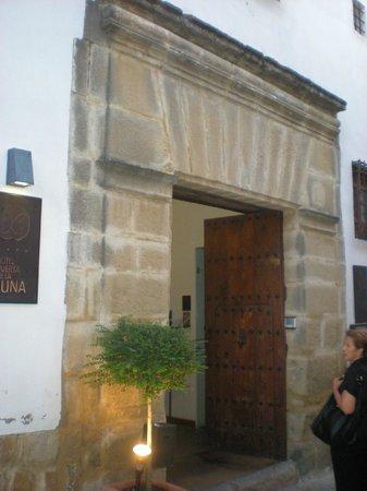 Puerta luna foto di baeza province of jaen tripadvisor - Hotel puerta de la luna baeza ...