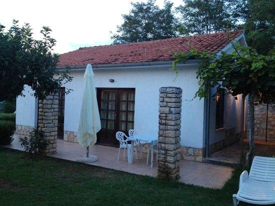 Photo of Villa Linet Vrsar