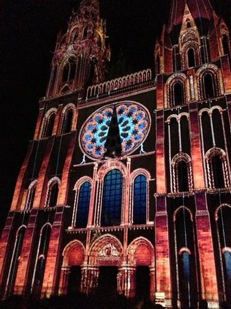 Timhotel Chartres Cathedrale: photo6