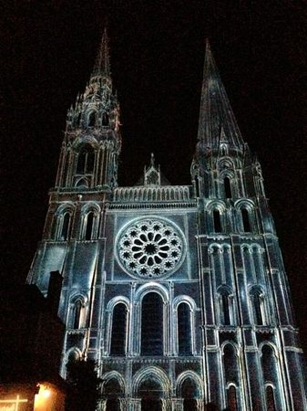 Timhotel Chartres Cathedrale: photo7