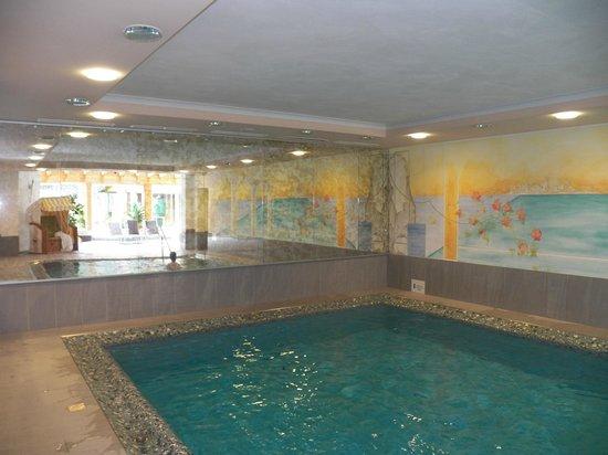 Kohlmais: Pool