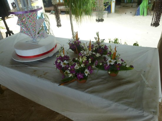 El Chiringuito: Envie de vous marier ici?!