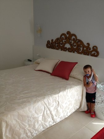 Hotel Albatros: 3