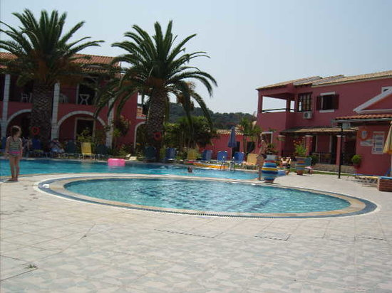 Photo of Billy & Sandra Apartments Sidari