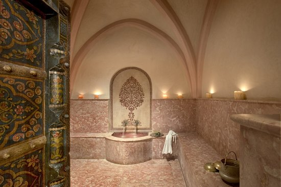 Traditional Hammam - Spa La Sultana Marrakech
