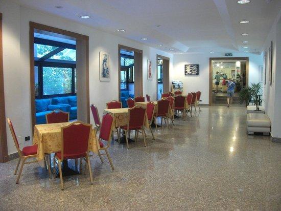 Club Family Hotel Executive: HOTEL