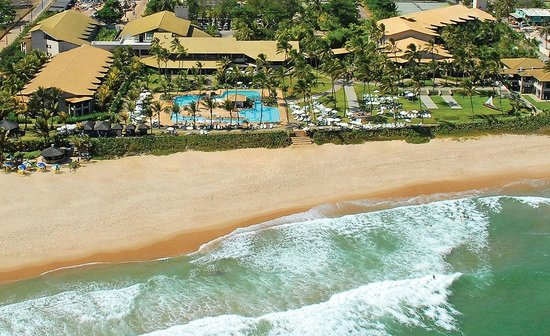 Photo of Catussaba Resort Hotel Salvador