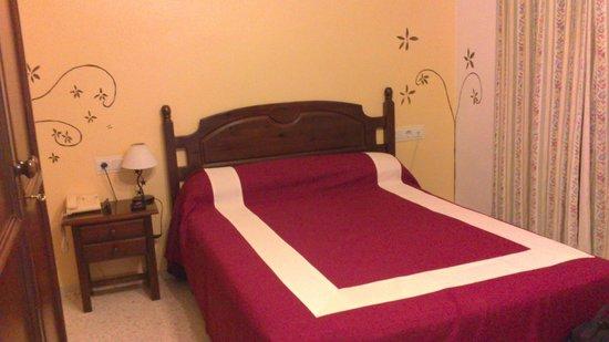 Hotel Colon: la stanza
