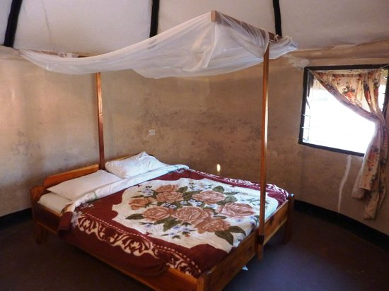 Serengeti Stop Over Lodge: camera
