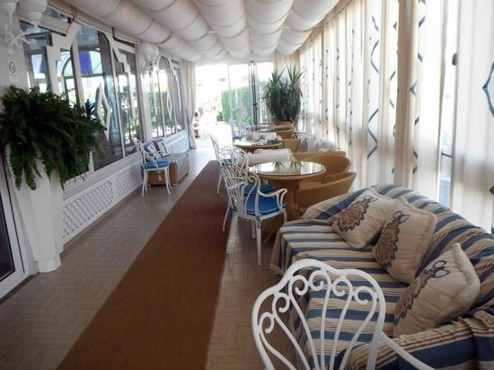 Hotel Principe Caorle : vicino alla piscina