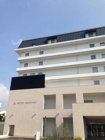 白鳥 ホテル