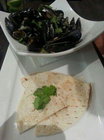 2 Fish Restaurant: so good