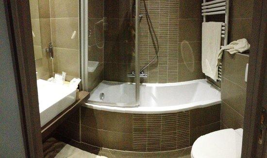 Hotel Callecanes : chambre double supérieur