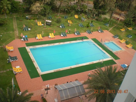 Tildi Hotel & SPA: R/SAL