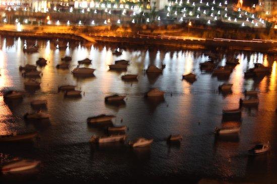Sunny Coast Resort & Spa : dal balcone 511