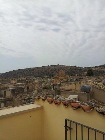 B&B Casa Lucrezia: vista panoramica