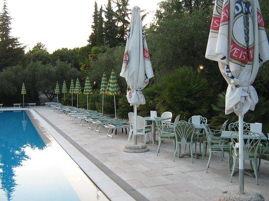 Park Hotel Oasi: Pool