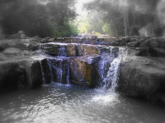 Than Ngam Waterfall nearly Udon Thani