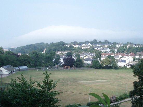 Amberton Bed and Breakfast: Summer Mist