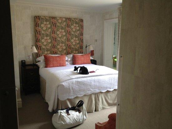나잇브리지 호텔 사진