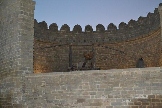 City Walls: крепость
