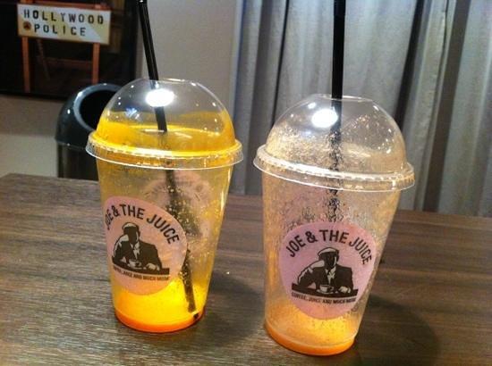 Photo of Cafe Joe & The Juice at 65 Kings Road, London SW3 4NT, United Kingdom