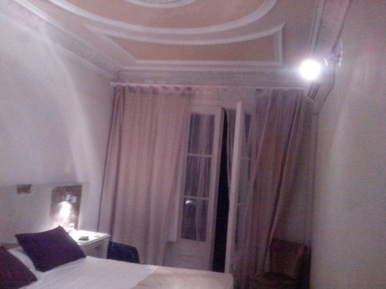 Vrabac Guesthouse: Room