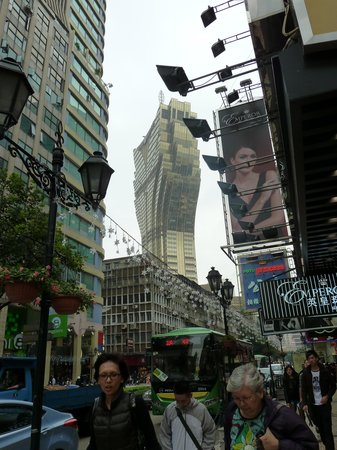 Banyan Tree Macau : カジノ
