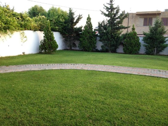 giardino angela studios