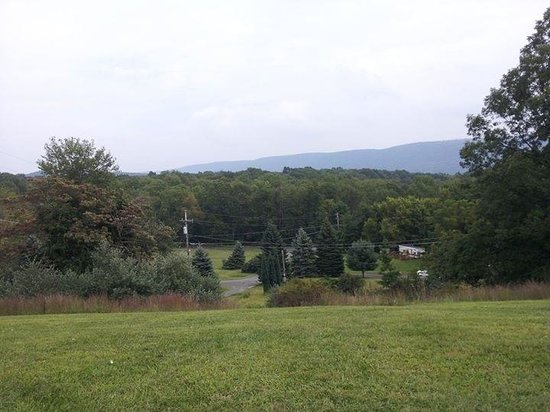 Foxwood Family Campground: Beautiful views