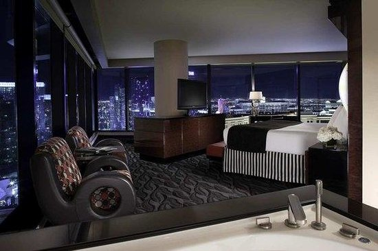 This Is Just The Master Bedroom Of A 2 Bedroom Corner Suite