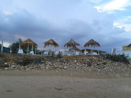 Kaucana Inn : spiaggia Kaukana