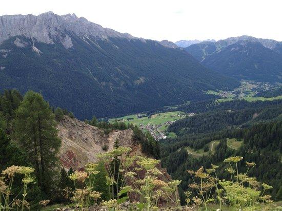 Alpen Hotel Corona Sport & Wellness: Escursioni...