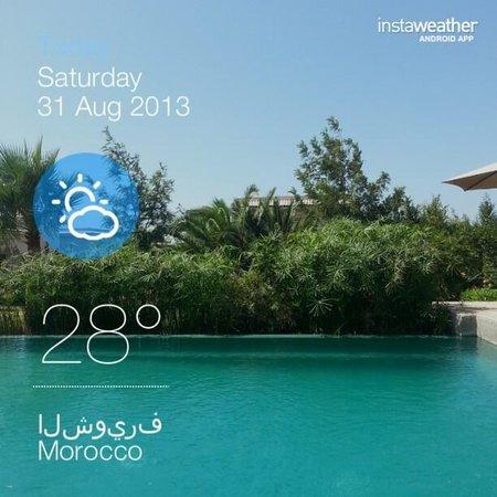 Les Cypres : pool