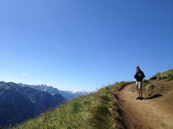 Alpen Hotel Corona Sport & Wellness: Escursioni..