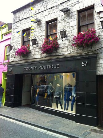 The County Boutique Limited