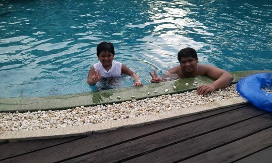 Lilawalai Resort : ความสุขเล็กของครอบครัว