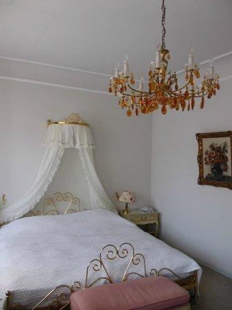 Romantik Hotel Alte Post: Unser Zimmer