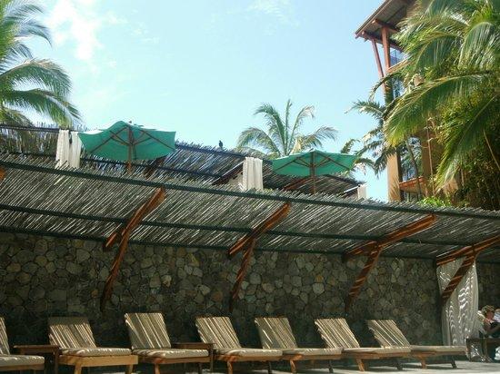 Four Seasons Resort Costa Rica at Peninsula Papagayo: Adult/Quiet pool