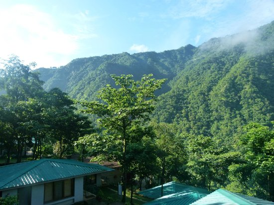 Atali : View from Rooms