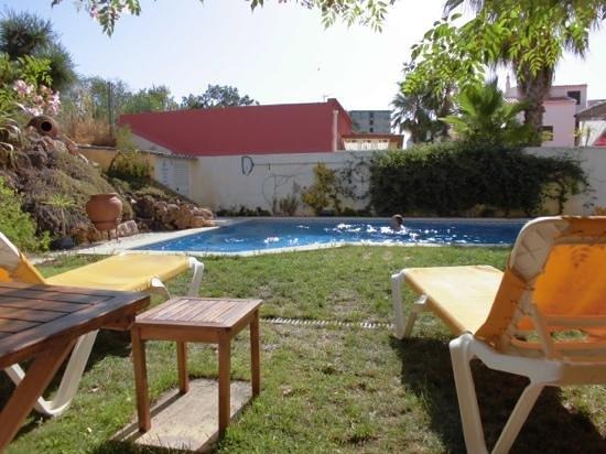 Costa D'oiro Ambiance Village: Studio mit Terrasse am Pool