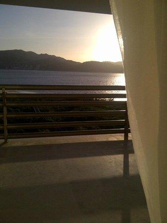 Blue & Green Troia Design Hotel: Vista do quarto