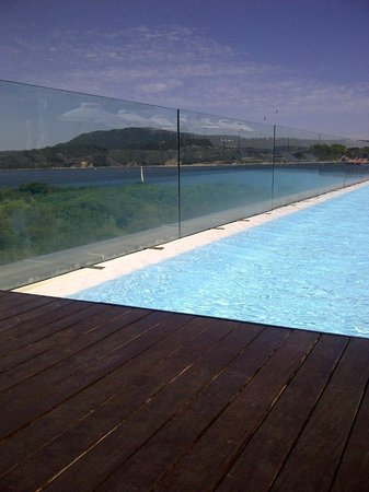 Blue & Green Troia Design Hotel: Piscina