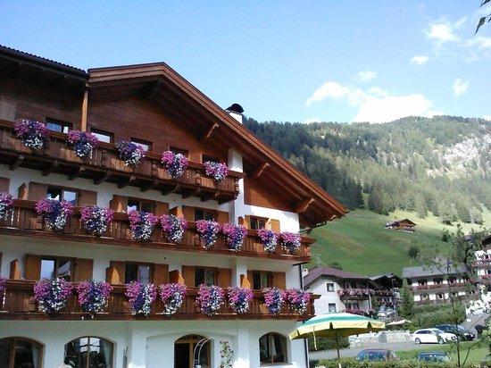 Hotel Jagdhof : Albergo Jagdhof