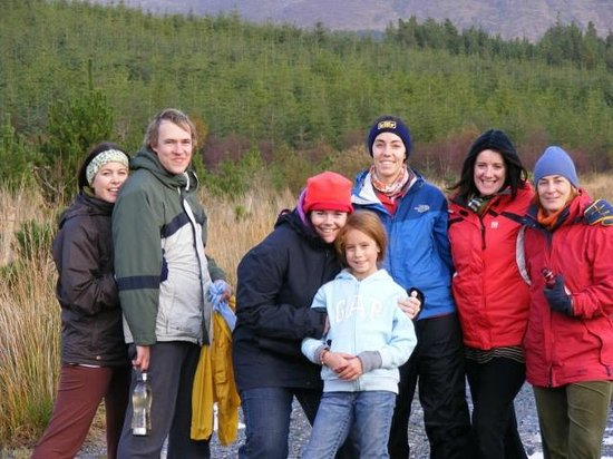 Ballygarvan, Irlandia: A day out for all the family